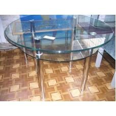 Зображення Стіл обідній круглий Діаметр_900/750мм 359
