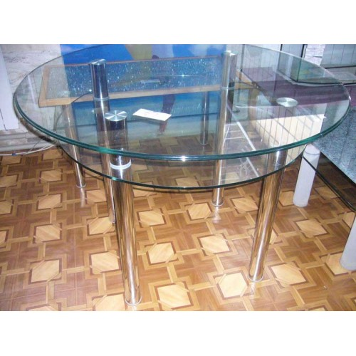 Зображення Стіл обідній круглий Діаметр_900/750мм 359 - изображение 2