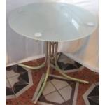 Зображення Стіл обідній круглий Діаметр_900мм 363 - изображение 1