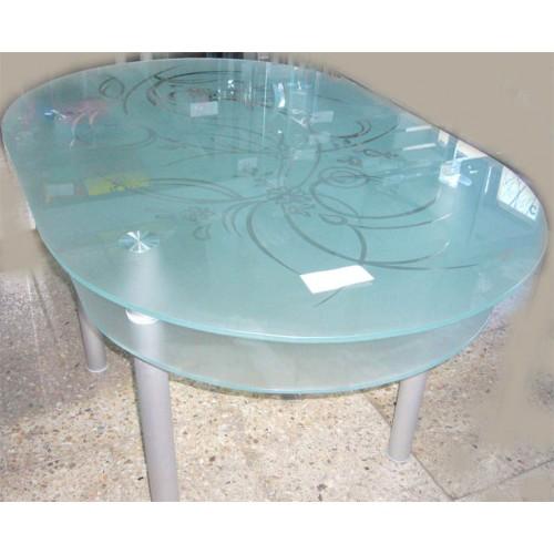 Изображение Стол обеденный 1350х900х750мм 366 - изображение 2