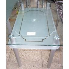Изображение Стол обеденный 1050х650х750мм 365