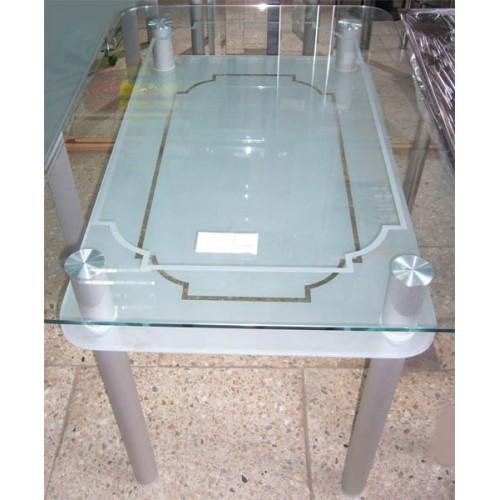 Зображення Стіл обідній 1050х650х750мм 365 - изображение 2