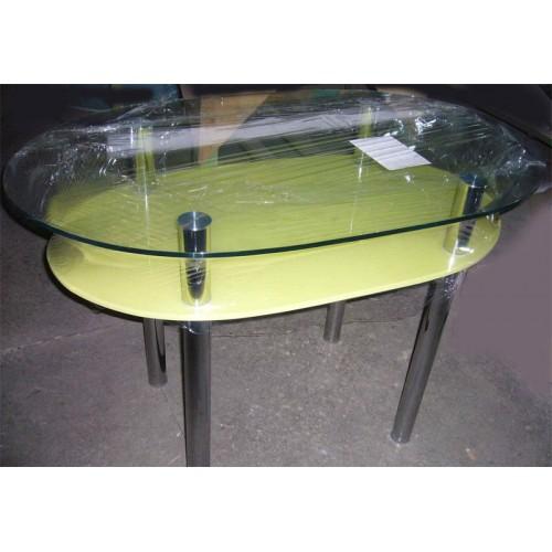 Изображение Стол обеденный 1150х700х750мм 03.3.4 - изображение 2