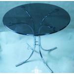 Зображення Стіл обідній діаметр 900мм 364 - изображение 1