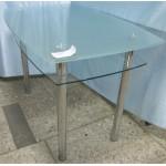 Изображение Стол обеденный 1100х700х750 мм 03.3.10 - изображение 1