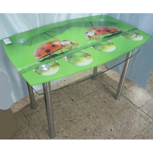 Изображение Стол обеденный 1100х700х750 мм 03.3.11 - изображение 2