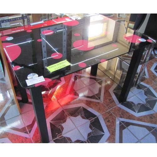Изображение Стол обеденный 1100х700х750мм 03.3.21 - изображение 2