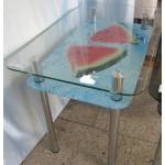 Изображение Стол обеденный 1050х650х750мм. 353.4 - изображение 1