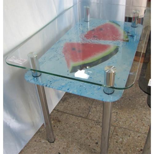 Изображение Стол обеденный 1050х650х750мм. 353.4 - изображение 2