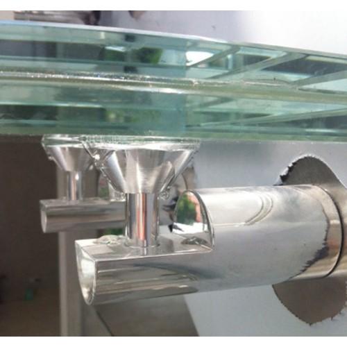 Изображение Крепление ступени из стекла 05.07.8 - изображение 2