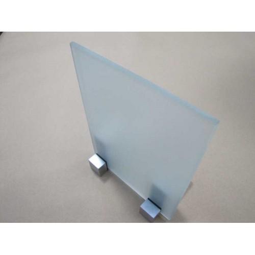 Изображение Стекло матовое закаленное толщиной 6мм 01.04.29 - изображение 2