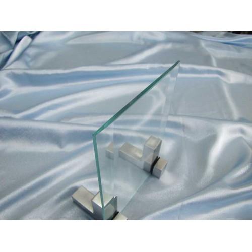 Изображение Cтекло прозрачное закаленное толщиной 5 мм. 01.04.04 - изображение 2