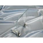 Зображення Скло надпрозоре загартоване товщиною 4 мм. 01.04.11 - изображение 1