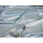 Зображення Скло надпрозоре загартоване товщиною 8 мм. 01.04.14 - изображение 1