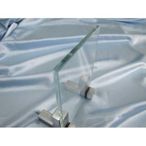 Зображення Скло надпрозоре загартоване товщиною 10 мм. 01.04.15 - изображение 2