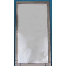 Изображение Зеркало настенное 1500 х 800 мм. 52