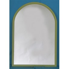 Изображение Зеркало настенное 660 х 460 мм. 120