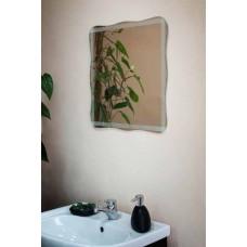 Изображение Зеркало настенное 500 х 500 мм. 14