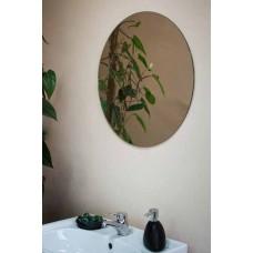 Изображение Зеркало настенное, круглое Д-550 мм. 16.