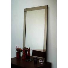 Изображение Зеркало настенное 1000 х 600 мм. 02.3.40