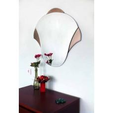 Изображение Зеркало настенное 670 х 720 мм. 065