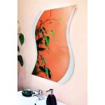 Зображення Дзеркало настінне 700х600мм 159 - изображение 1
