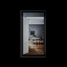 Изображение Зеркало с декоративными накладками 1500 х 800 мм. 052.3