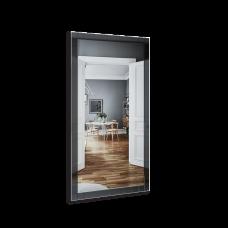 Изображение Зеркало с декоративными накладками 1500 х 800 мм. 052.4