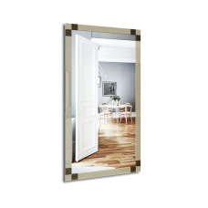 Изображение Зеркало с декоративными накладками 1500 х 800 мм. 052.5