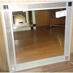 Изображение Зеркало 600 х 600 мм. 02.8.34 - изображение 1