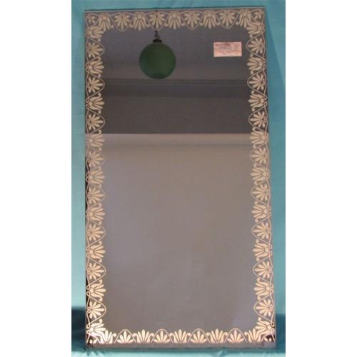 Изображение Зеркало 1200 х 650 мм. 02.8.2 - изображение 2