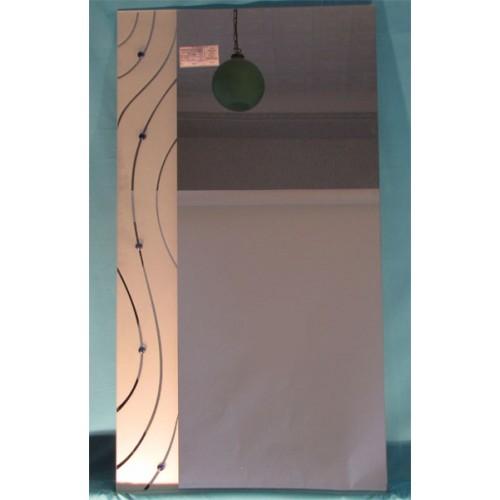 Изображение Зеркало 1200 х 650 мм. 02.8.5 - изображение 2