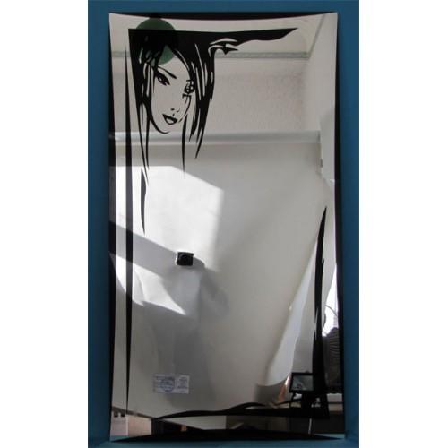 Изображение Зеркало 1200 х 650 мм. 02.19.31 - изображение 2