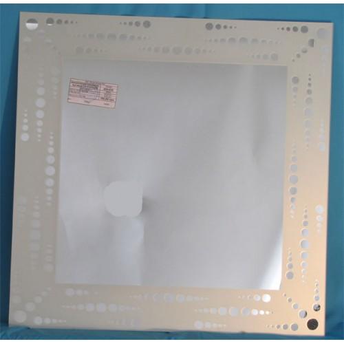 Зображення Дзеркало 650х650 мм 02.8.45 - изображение 2