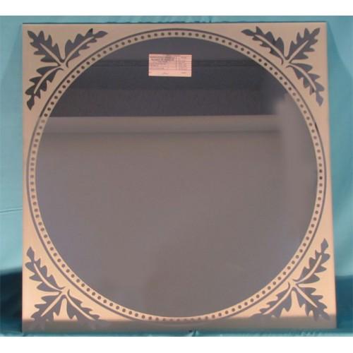 Изображение Зеркало 700 х 700 мм. 02.8.27 - изображение 2