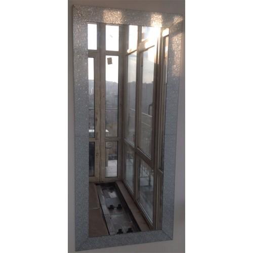 Изображение Зеркало с элементами из узорчатого стекла 02.8.95 - изображение 2