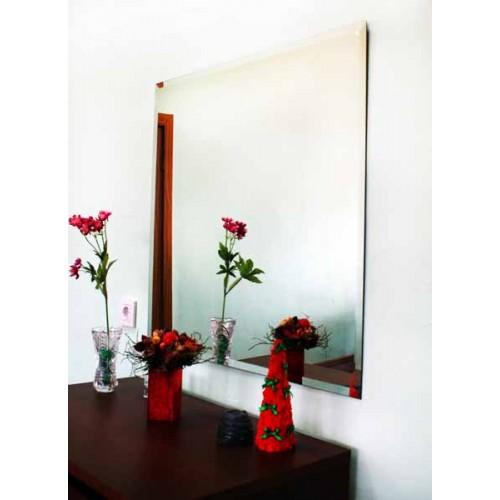 Зображення Дзеркало з фацетом 20 мм, 800х800 1123 - изображение 2
