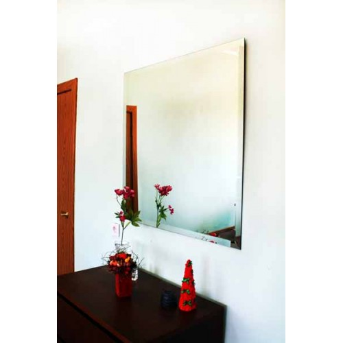 Зображення Дзеркало с фацетом 30 мм, 900х900мм 1124 - изображение 5
