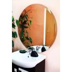 Изображение Зеркало с фацетом 30 мм, д-900 мм. 1138 - изображение 1