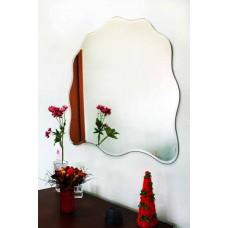 Изображение Зеркало с фацетом 10 мм, 700 х 820 мм. 1133