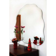 Изображение Зеркало с фацетом 30 мм, 910 х 1030 мм. 1135
