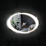 Изображение Зеркало с LED подсветкой 600 х 900 мм. 02.7.14 - изображение 1