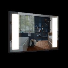 Зображення Дзеркало з посиленим LED підсвічуванням 650х950 02.7.56