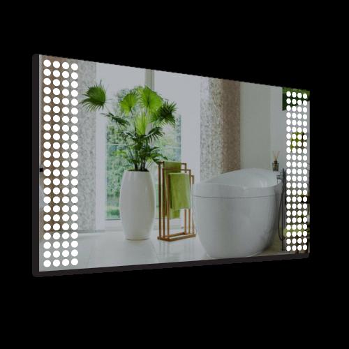 Зображення Дзеркало з підсвічуванням 500х800 мм 02.7.7 - изображение 5