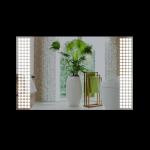 Зображення Дзеркало з підсвічуванням 500х800 мм 02.7.7 - изображение 2