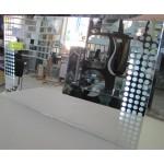 Зображення Дзеркало з підсвічуванням 500х800 мм 02.7.7 - изображение 4