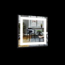 Изображение Зеркало с LED подсветкой 600 х 600 мм 280