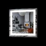 Изображение Зеркало с LED подсветкой 700 х 700 мм. 282 - изображение 1