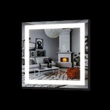 Изображение Зеркало с LED подсветкой 700 х 700 мм. 282