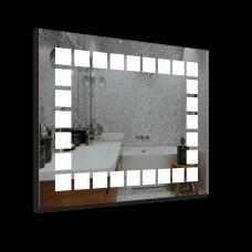 Зображення Дзеркало з LED підсвічуванням 750 х 900 мм 285